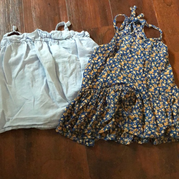 GAP Other - Gap tops for girls- two for one